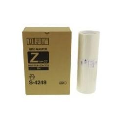 Lot de 2 Master Z type 33 b4 pour RZ230