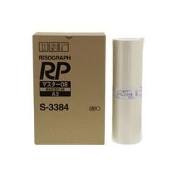 2 master A3 Riso pour RP 3700 / 3790 (S-3384)