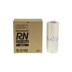 2 master A4 Riso pour RN2000 / RN2100 / RN2100ep / RN2500