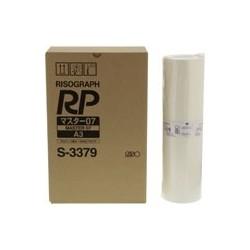 2 * Master A3 Riso pour FR / RP (S3379)