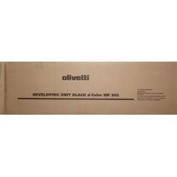 Developpeur noir Olivetti pour d-color MF220 / MF280 / MF360
