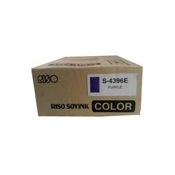 5 x 2 * Cartouche d'encre violet Riso pour GR3770