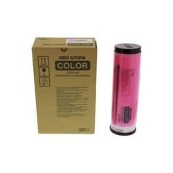 2 * Cartouche d'encre rose fluo Riso pour GR3770