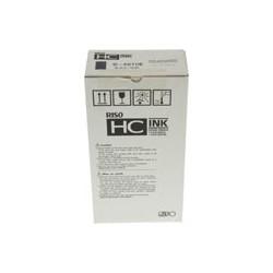 Encre noire Riso pour HC5000, 5500 (S-4270E)