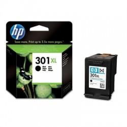 Cartouche noir HP pour deskjet 1050 / 2050 / 3050 ...(N°301XL)