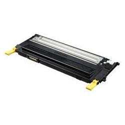 Toner jaune générique pour Samsung clp 310 / CLP 315 / CLX 3170...