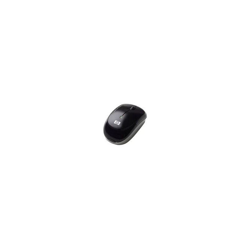 mini souris optique usb sans fil hp. Black Bedroom Furniture Sets. Home Design Ideas