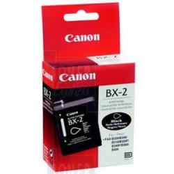 Cartouche d'encre Canon BX2 noire (0882A002)