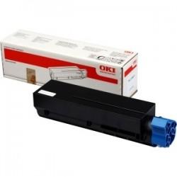 Toner noir Oki pour B411 / B431 / MB491 ...