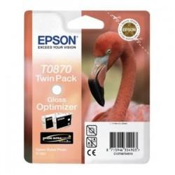 Pack de 2 Optimiseurs de Brillance EPSON (T0870)