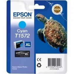 Cartouche cyan UltraChrome K3 Epson pour stylus Photo R3000