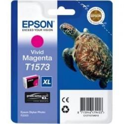 Cartouche vivid magenta UltraChrome K3 Epson pour stylus Photo R3000