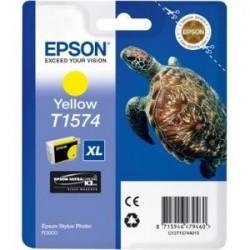 Cartouche jaune UltraChrome K3 Epson pour stylus Photo R3000