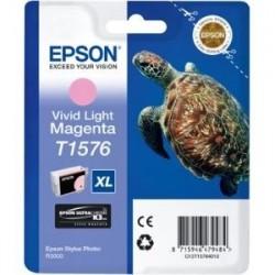 Cartouche vivid magenta clair UltraChrome K3 Epson pour stylus Photo R3000