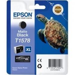 Cartouche noir mat UltraChrome K3 Epson pour stylus Photo R3000
