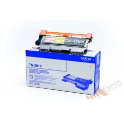 Toner Noir Brother pour DCP7055 / DCP7057 (TN2010)