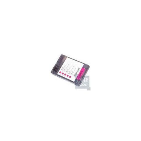 Cartouche Encre Magenta Lexmark 001380492