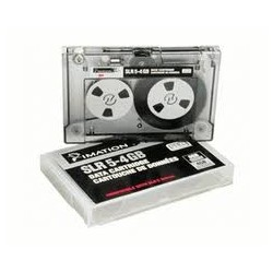 Cassette de sauvegarde SLR5 imation 4/8GO compressed