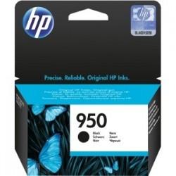 Cartouche noire HP pour officejet pro 8100 / 8600 (N°950)
