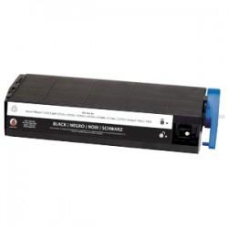 Toner Générique Noir MédiaSciences 100% neuf pour Oki C7000/7200/7400...(Type C2)