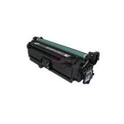 Toner noir générique pour HP ColorLaserJet CP4025 / CP4525 (647A)