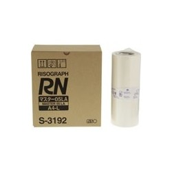 1 master A4 Riso pour RN2000 / RN2100 / RN2100ep / RN2500