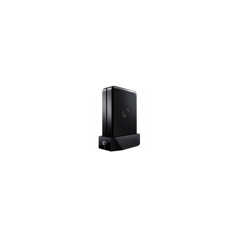 promo disque dur r seau externet 1to seagate freeagent. Black Bedroom Furniture Sets. Home Design Ideas