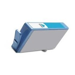 Cartouche cyan générique pour HP pour officejet 6500 ...(N°920XL)