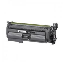 Toner noir générique haute qualité Médiascience pour HP ColorLaserJet CP4025 / CP4525 (647A)
