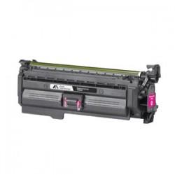 Toner magenta générique haute qualité Médiasiences pour HP ColorLaserJet CP4025 / CP4525 (648A)