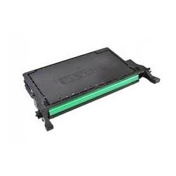 Toner noir générique pour Samsung CLP620ND/670N....