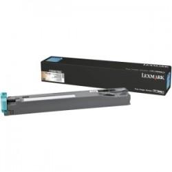 Bac de récupération de toner usagé Lexmark pour X950 / X952 / X954 / C950