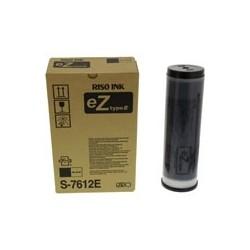 2 * Encres noires Type 30 Riso pour EZ200 / EZ300 (S7612E) (S-8113E)