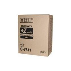 2 * Master A4 Type 30 Riso pour EZ200 / EZ300