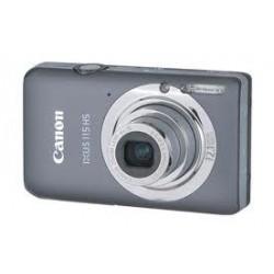 Appareil photo numérique Canon IXUS 115 HS