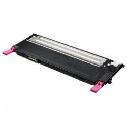 Toner magenta générique pour Samsung pour CLP320 / 325 / CLX3185