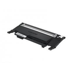 Toner noir générique pour Samsung pour CLP320 / 325 / CLX3185