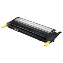 Toner jaune générique pour Samsung pour CLP320 / 325 / CLX3185