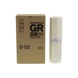 2 * Master Thermique  pour Riso GR 3710, GR 3750