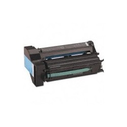 Toner cyan IBM pour infoprint color 1354