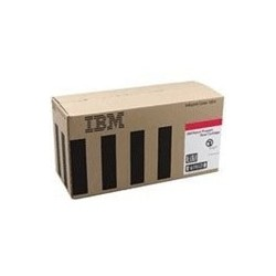 Toner magenta IBM pour infoprint color 1354