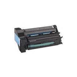 Toner cyan IBM haute capacité pour infoprint color 1354