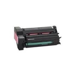 Toner magenta IBM haute capacité pour infoprint color 1354
