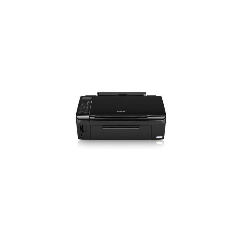 imprimante multifonction epson stylus sx230. Black Bedroom Furniture Sets. Home Design Ideas