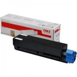 Toner noir haute capacité Oki pour MB471 / MB491