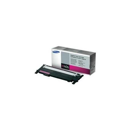 Toner magenta Samsung pour CLP360 / CLP365 / CLX3300 ... (SU252A)