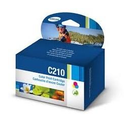 Cartouche couleur Samsung pour CJX-1000 / CJX-1050 / CJX-2000fw (SV500A)