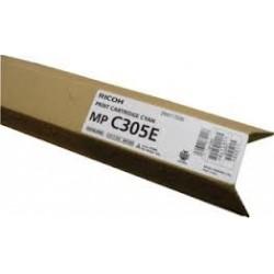 Toner cyan Ricoh pour MP C305SP / MP C305SPF (842082)