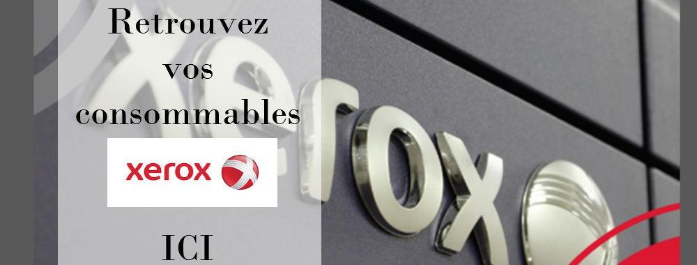Toners XEROX